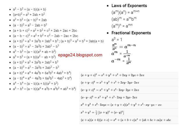 Math Worksheets Class 1 9