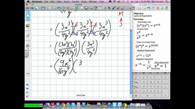 Math Worksheets Grade 7 16