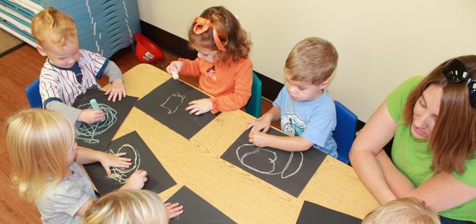 Preschool Activities 3 Year Old Worksheets