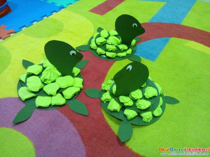 Vegetables Matching Worksheets For Preschool