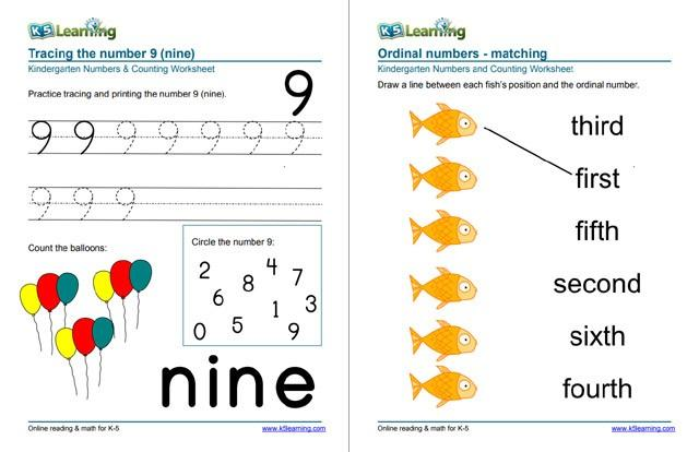 Grade 2 Math Worksheets K5 Learning