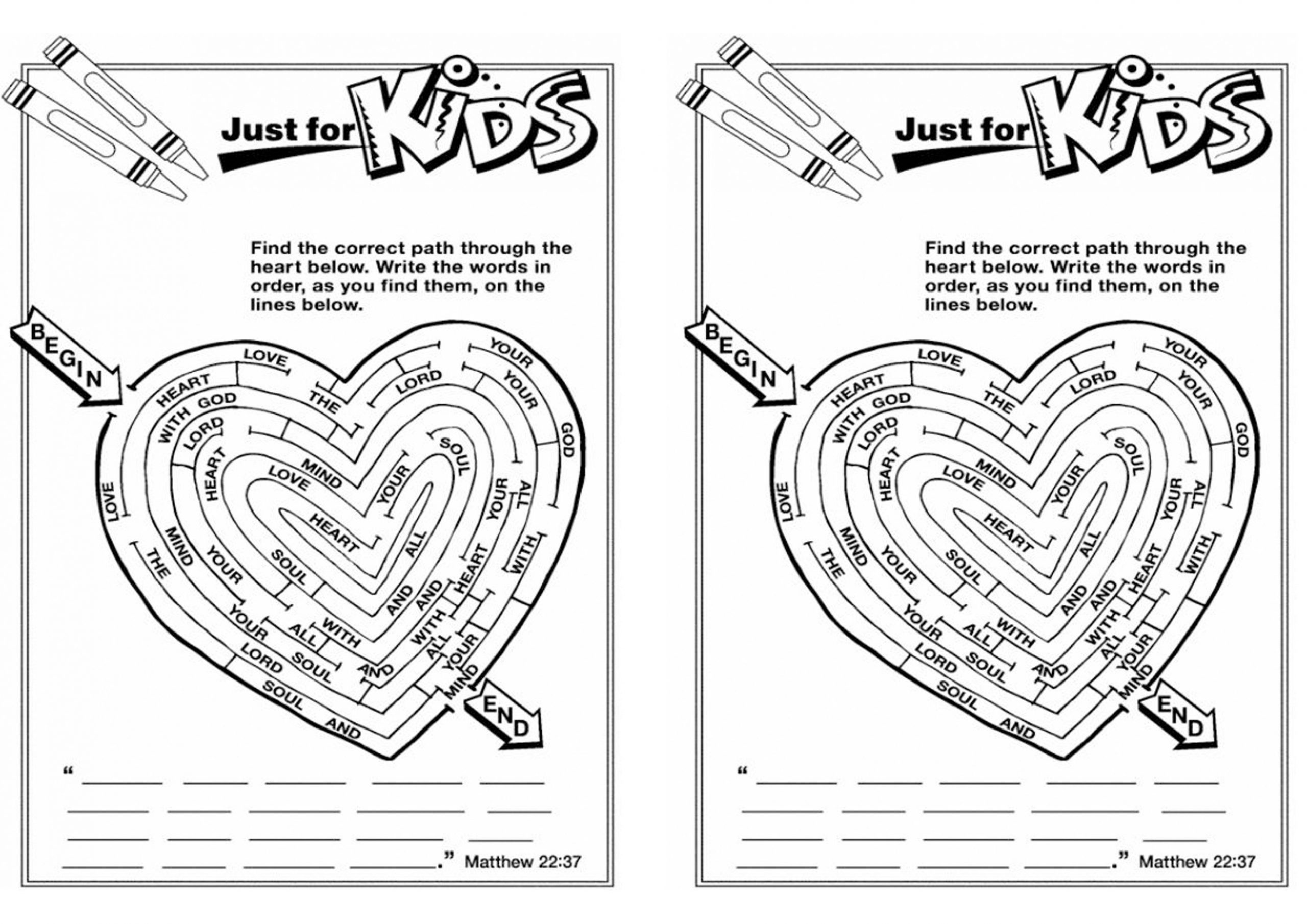 Math Worksheets Counting 7