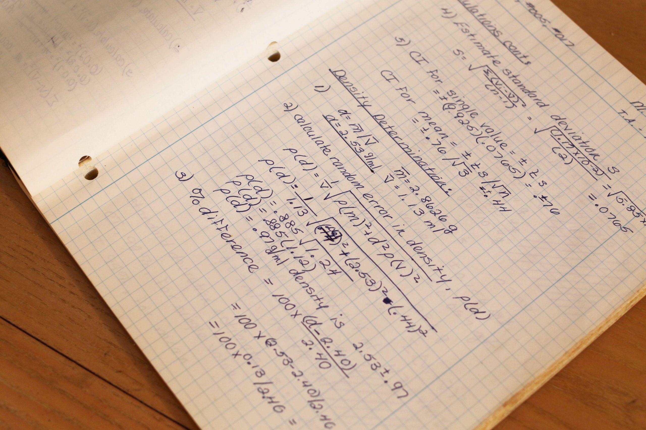 Math Worksheets Equations 2