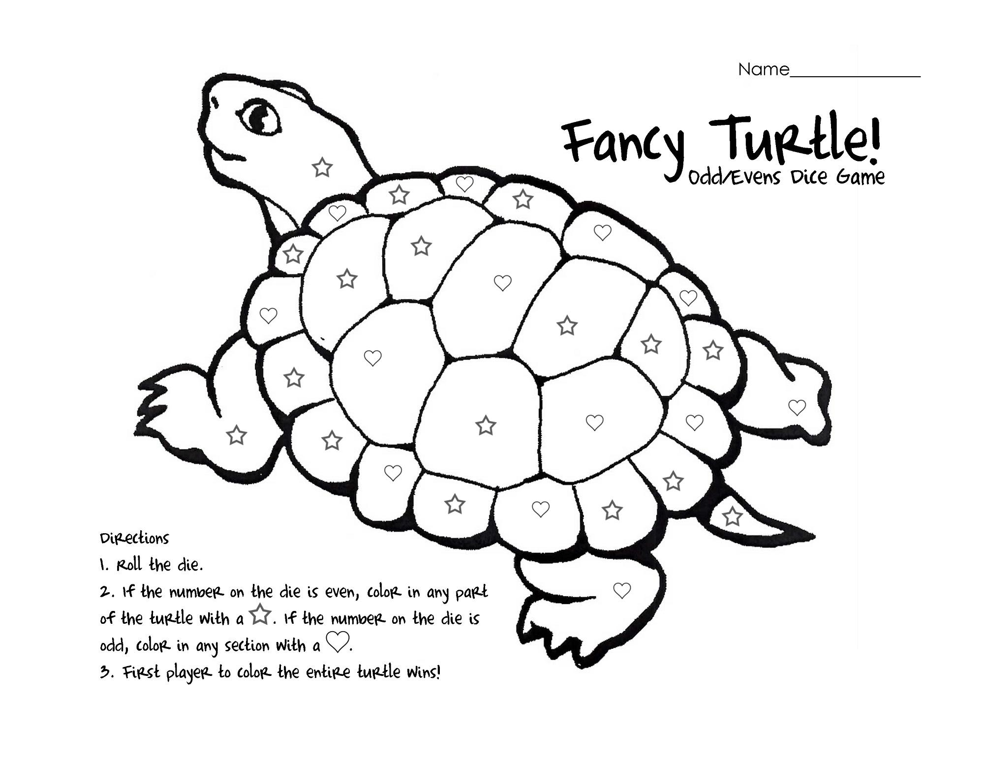 Math Worksheets Even And Odd Numbers 4