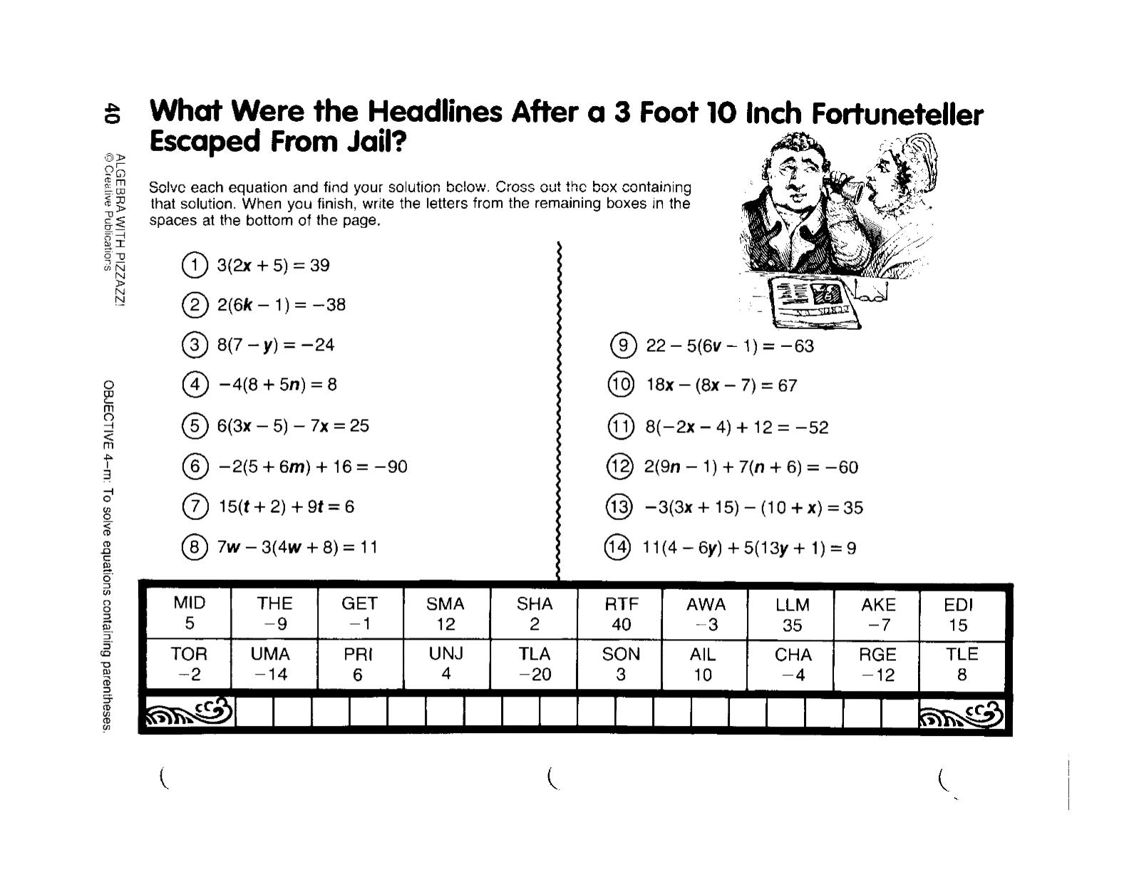 Math Worksheets Exponents 1