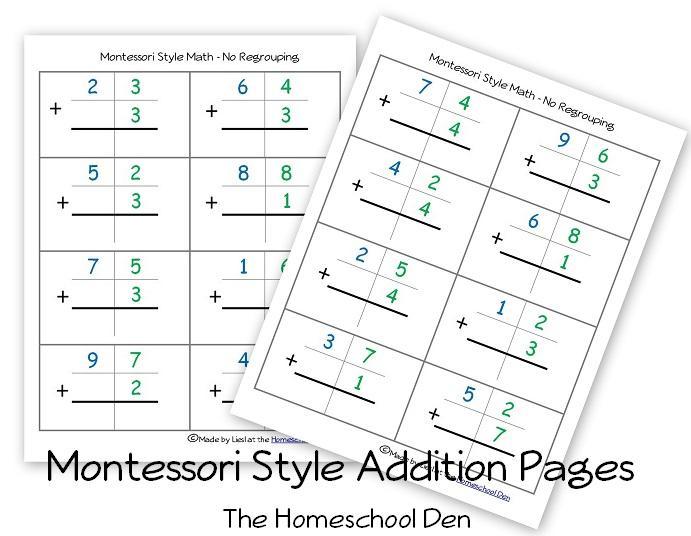 Math Worksheets Hundreds Tens Ones 5
