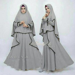 70+ Model Baju Busana Muslim Wanita Terbaru dan Terpopuler ...