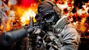imagenes de call of duty ghost