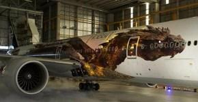 """Air New Zeland lança vídeo de segurança """"épico"""""""