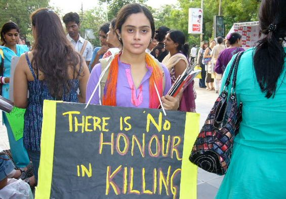 Honor killings: Crime ou tradição?