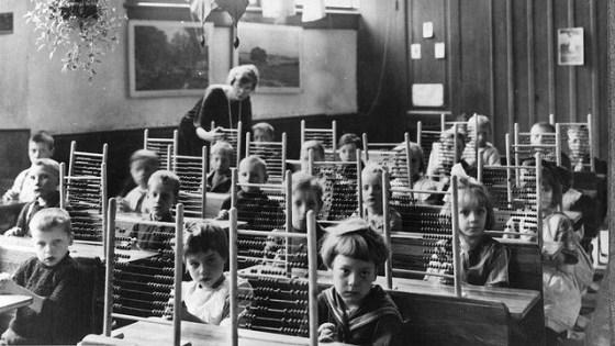 Quebrando os paradigmas do ensino