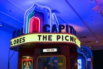 Capitol Theater by Five Ton Crane