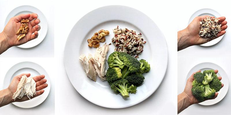 Knoblauch auf nüchternen Magen wird verwendet, um Gewicht zu verlieren