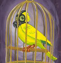 canary in coal mine 2