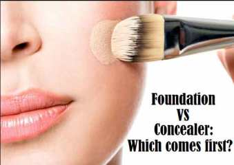Difference-Between-Concealer-And-Foundation