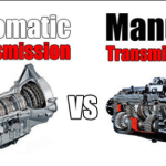 Difference between Automatic and Mechanical Vehicles