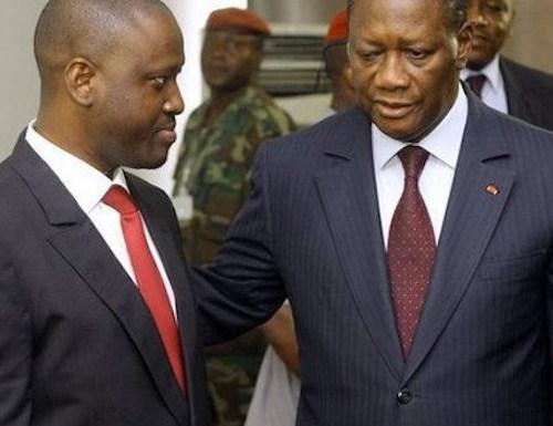 Urgent – Côte d'Ivoire : Dès février 2019, Guillaume Soro ne sera plus président de l'Assemblée nationale
