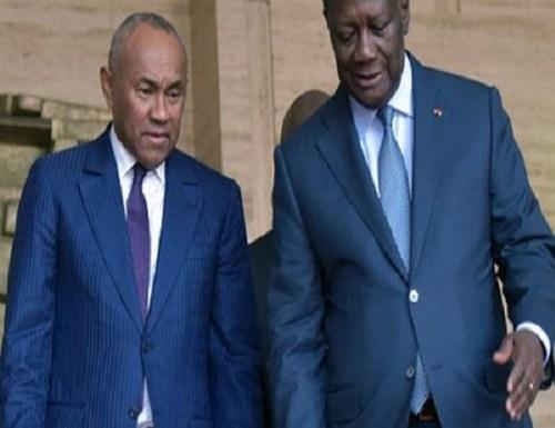 Coupe d'Afrique des Nations (CAN) Édition 2023 : C'est la Côte d'Ivoire qui l'organise