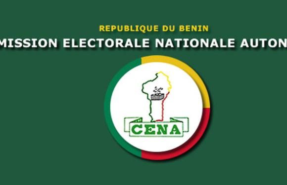CENA : L'institution chargée d'organiser et de superviser les élections au Bénin, recrute