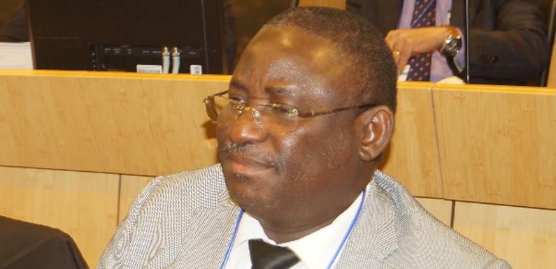 Bruxelles : le Maire Emmanuel D. Zossou positionne la capitale Porto-Novo et lance un appel