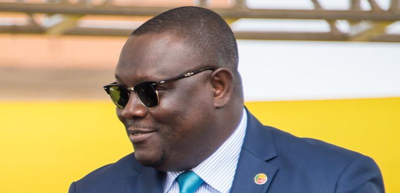 Lutte contre la corruption et l'impunité au Bénin :  la liste de toutes les personnes déposées avec Toboula