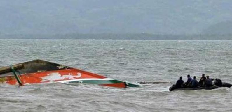 Transport maritime : 45 morts, 64 rescapés et des disparus sur le fleuve Niger