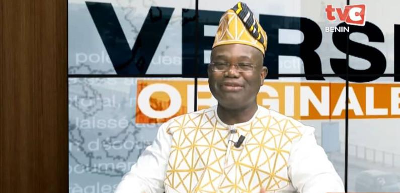 Indépendance énergétique au Bénin – Version originale : Le ministre Houssou jette la lumière sur les grands chantiers