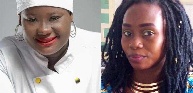 Rencontres Gastronomiques d'Agadir :Sheila Maëlle Acakpo et Gloria Koessi-Govor représentent leBénin avec«Amiwo au poulet» et «Watché»