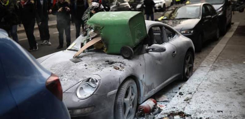 France : l'Assemblée nationale adopte définitivement la loi anticasseurs