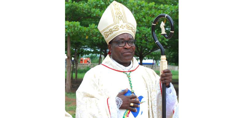 Clergé béninois en deuil :Mgr Paul Kouassivi Vieiraest mort