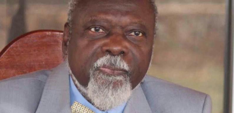 Centrafrique : Coronavirus pousse la famille d'Ange Félix Patassé a annulé la célébration des 9 ans de décès du feu président