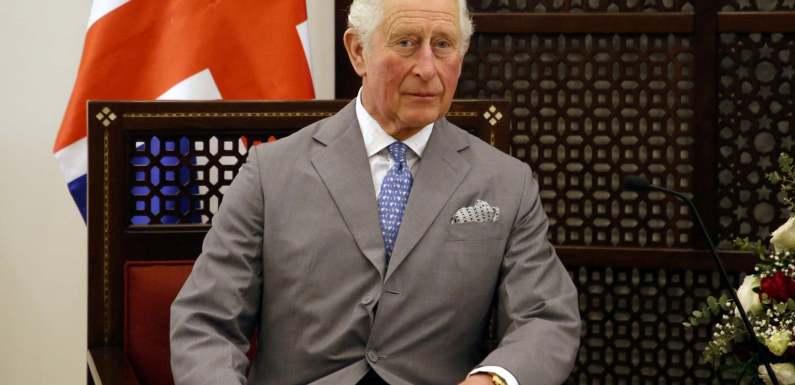 Royaume-Uni : Coronavirus a atteint le prince Charles, héritier du trône
