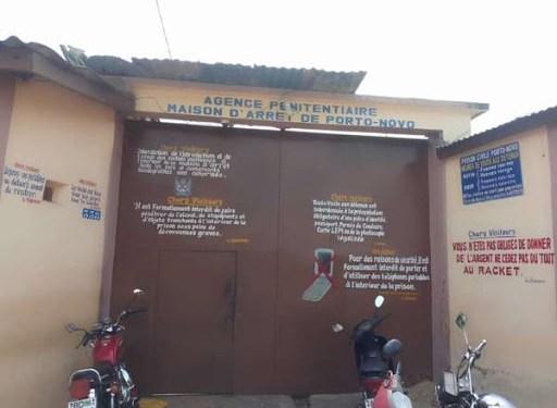 Coronavirus : La justice béninoise dépose un pasteur et son épouse en prison