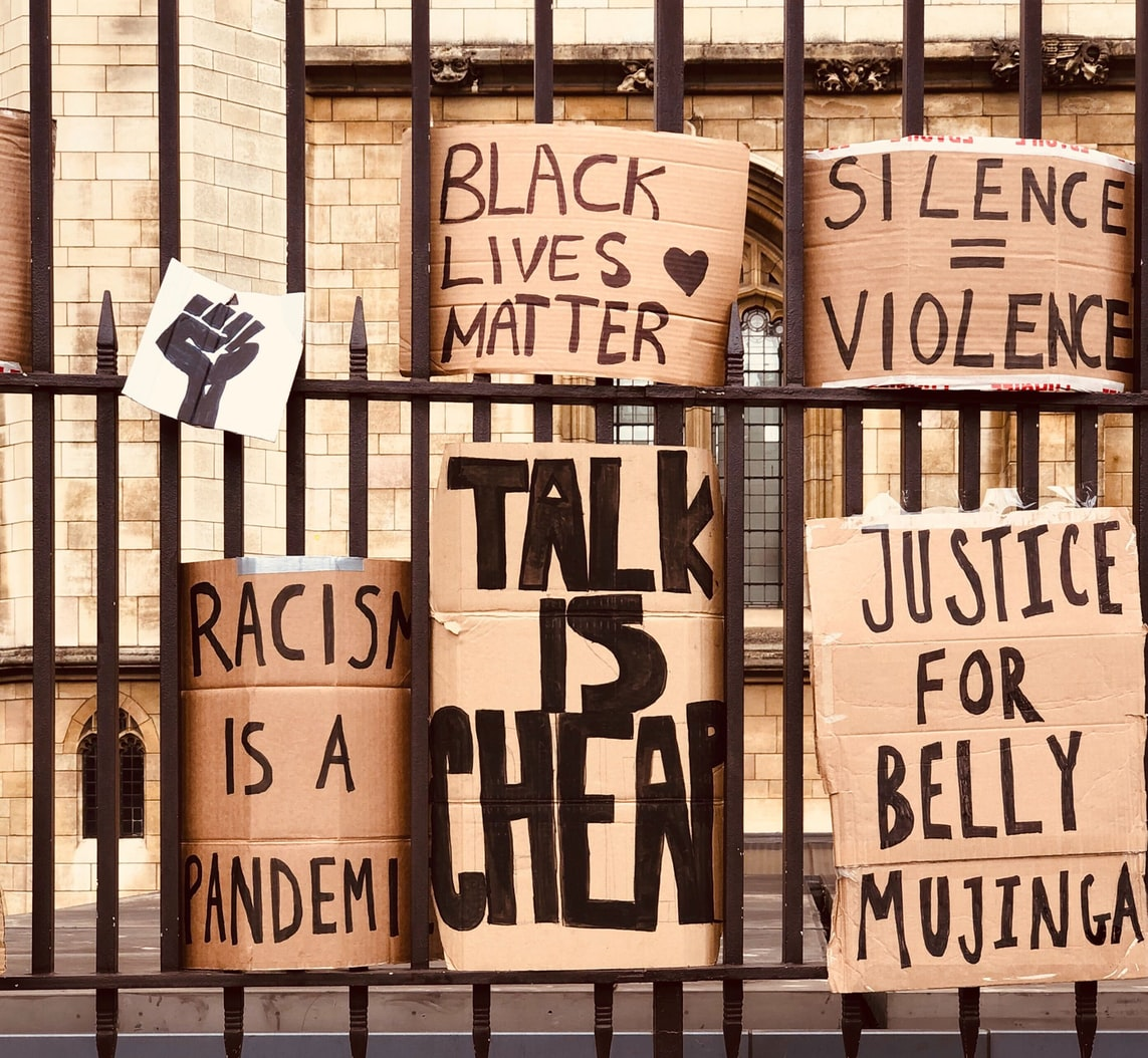 How to Be an Anti Racist Ally in Your Organisation?