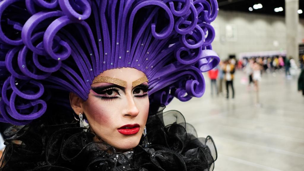Photo of drag