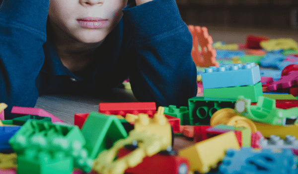 What I Wish Someone Had Told Me When My Son Was Diagnosed With Autism
