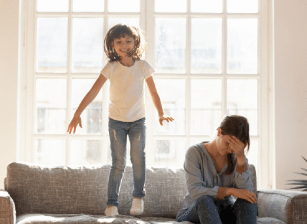 When A Special Needs Mom Struggles With Depression