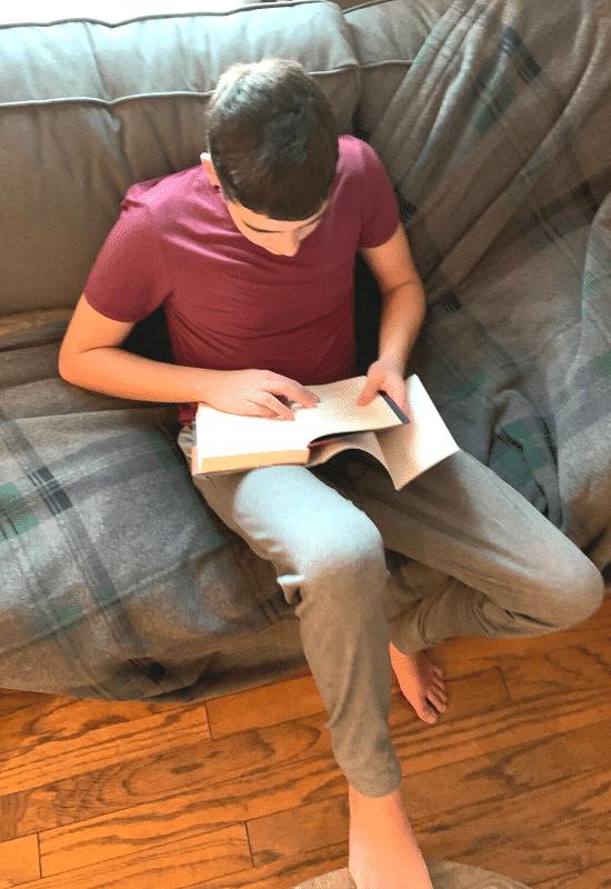 Interest-Led Curriculum Choices