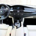 Bmw M5 E60 2005 2010 Different Car Review