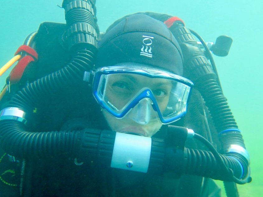 REBREATHER in recreational diving: discover why YOU will want to test it
