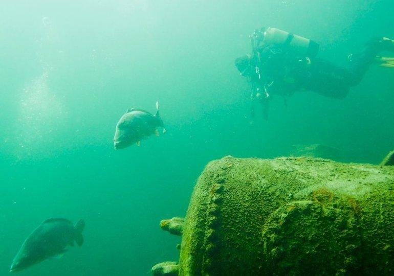 Carrière de la Croisette : une plongée dans l'histoire