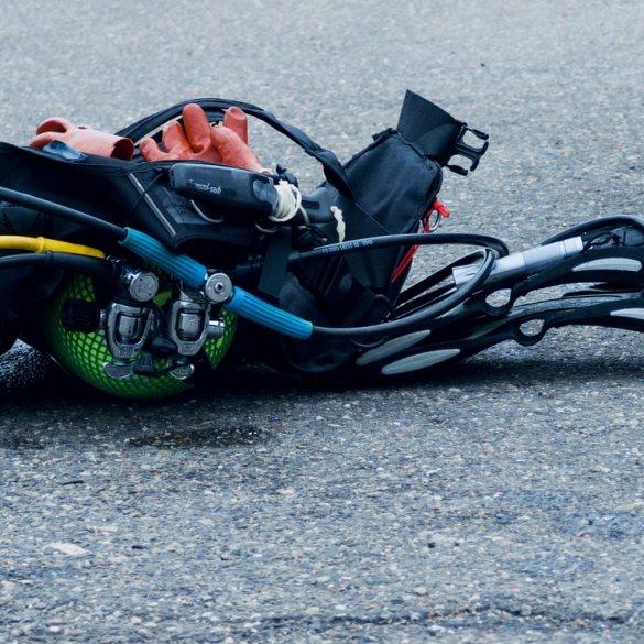 Mourir en plognée représente une crainte pour nombre de plongeurs et plongeuses.
