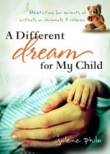 Different Dream for My Child