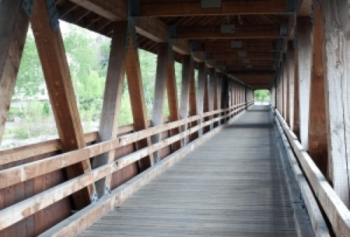 The Bridge: A Life and Death Metaphor