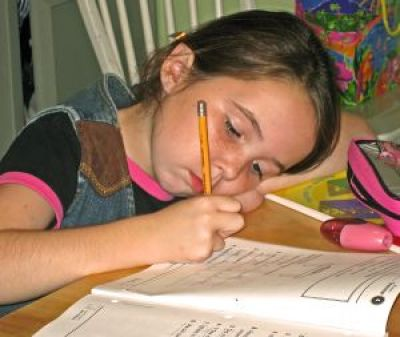 Special Needs Homeschooling, Part 2