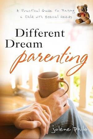 The Different Dream Parenting Book Trailer and eBook Are Here!