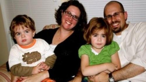 Meet Special Needs Dad and Author Matt McNeil, Part 1