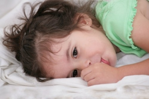 Choosing a Bed for a Child with Special Needs