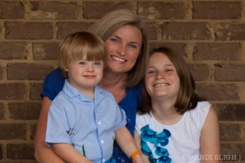 Special Needs Parent Guilt: Let's Talk About It