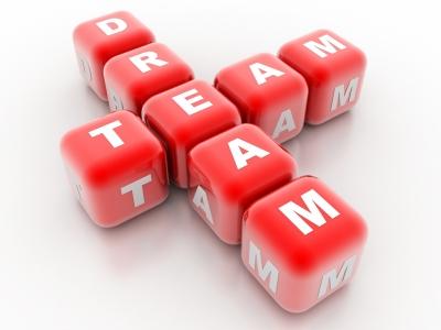Dream Team Link Share #36